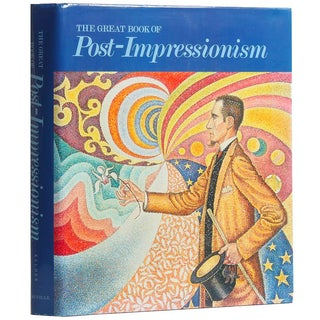 The Great Book of Post-Impressionism For Sale
