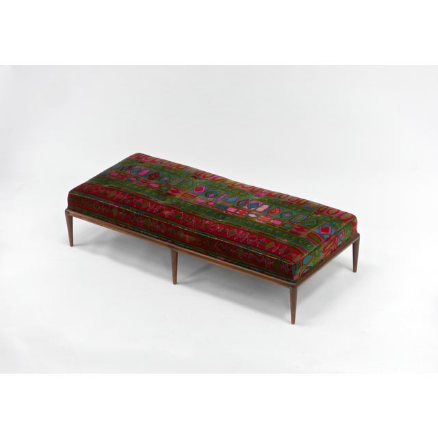Widdicomb Daybed by t.h. Robsjohn-Gibbings for Widdicomb For Sale - Image 4 of 7