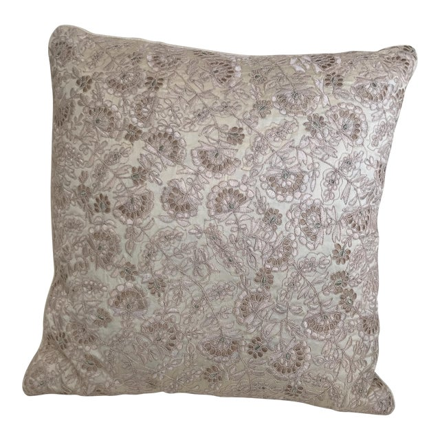 ABC Home Anke Drechsel Throw Pillow For Sale