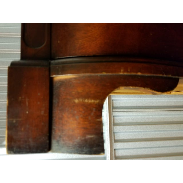 """Kent Coffey """"The Darlington"""" Dresser and Mirror For Sale - Image 10 of 11"""