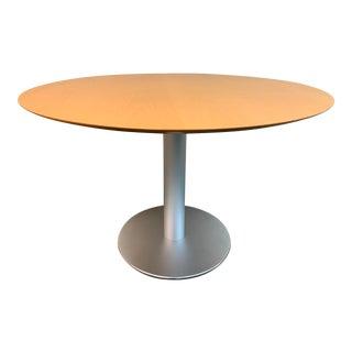 Stua Jesús Gasca's Zero Pedestal Table For Sale