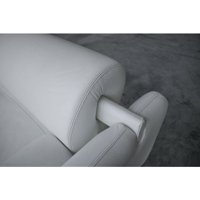 Matinee Sofa Daybed by Vladimir Kagan for American Leather For Sale - Image 9 of 13