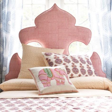 John Robshaw Kerala Twin Bed Frame - Image 3 of 3