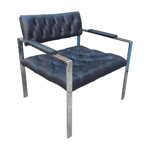 Harvey Probber Lounge Chair - Image 1 of 6