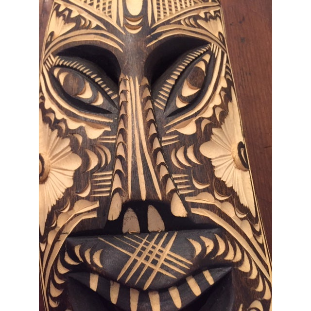 1960s West African Tribal Mask For Sale In New York - Image 6 of 7
