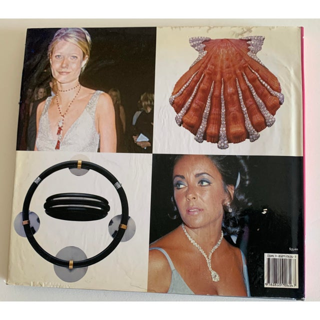 Bejeweled: Great Designers, Celebrity Style Book For Sale - Image 4 of 9