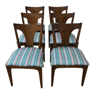 Drexel Dining Chairs - Set of 6