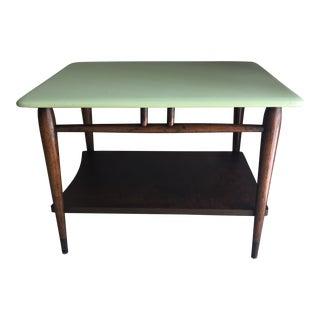 1950s Mid-Century Modern Lane Acclaim Side Table