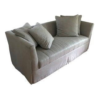 Century Palm Beach Queen Sofa For Sale