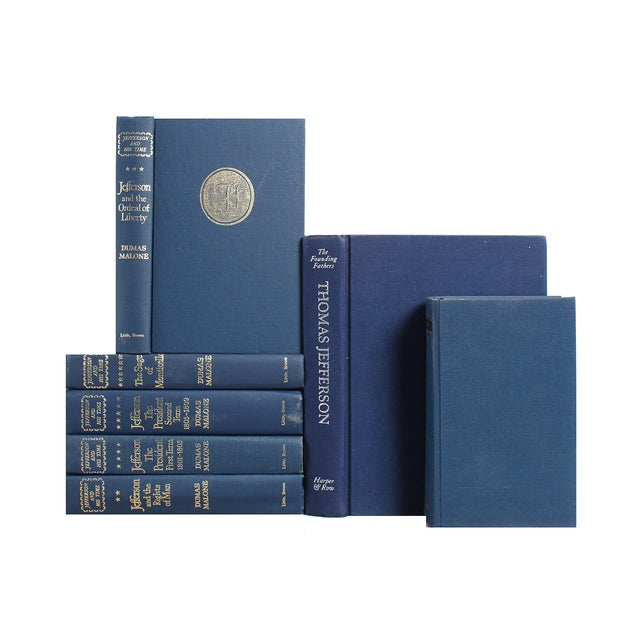 The Jefferson Reader Books - Set of 7 - Image 1 of 2