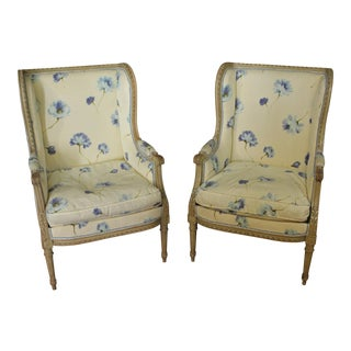 Late 19th centuryFrench Beregeres- A Pair For Sale
