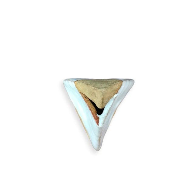 Clay Pottery Pyramid - Image 4 of 8