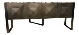Image of A Secret Warehouse Console Tables