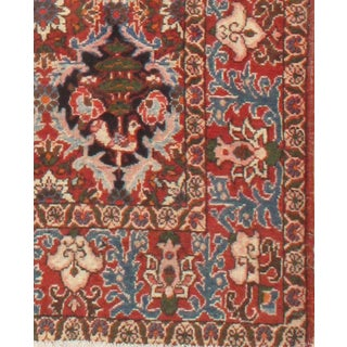 "Pasargad NY Semi-Antique Persian Bakhtiari Hand Knotted Rug - 4'6"" x 7' Preview"