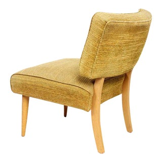 Mid-Century Modern Side Chair For Sale