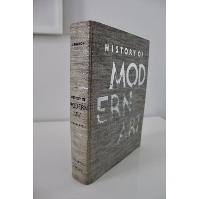 History of Modern Art Painting. Sculpture. Architecture by H. H. Arnason A richly detailed and illustrated reference...