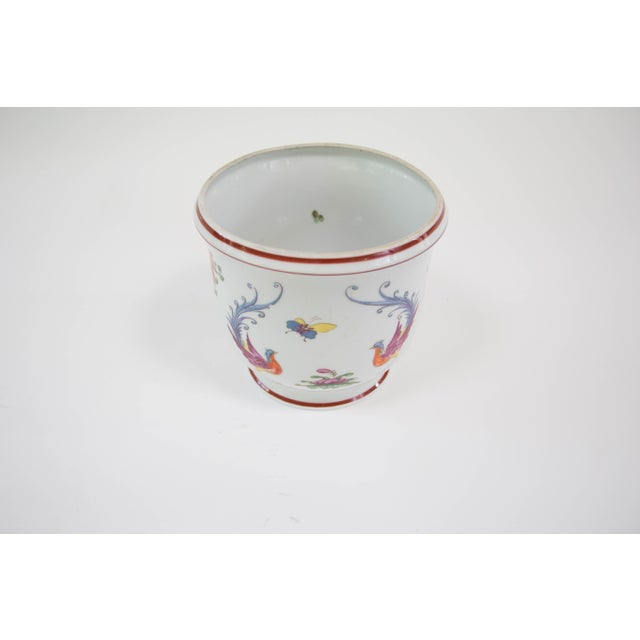 Limoges Cachepot - Image 3 of 6
