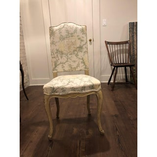 Late 20th Century Antique French Dining Chairs- Set of 6 Preview