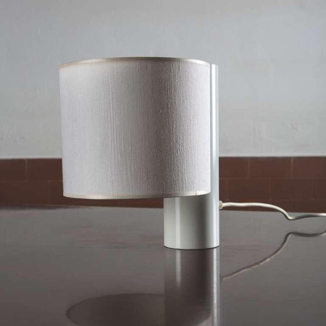 "1970s ""Fluette"" Table Lamp by Giuliana Gramigna for Quattrifolio For Sale - Image 5 of 8"