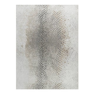 "Stark Studio Rugs Cissy Rug in Fog , 7'10"" x 10'10"" For Sale"