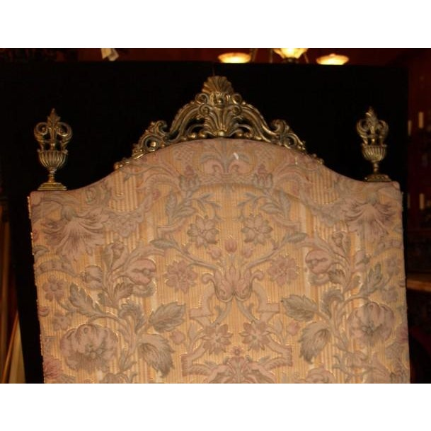 Antique Armchairs - Image 4 of 9
