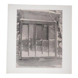 Vintage Photograph by Alfred Stieglitz (Usa 1864-1946)