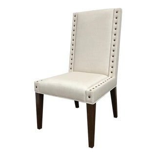 Cream RJones Warwick Chair For Sale