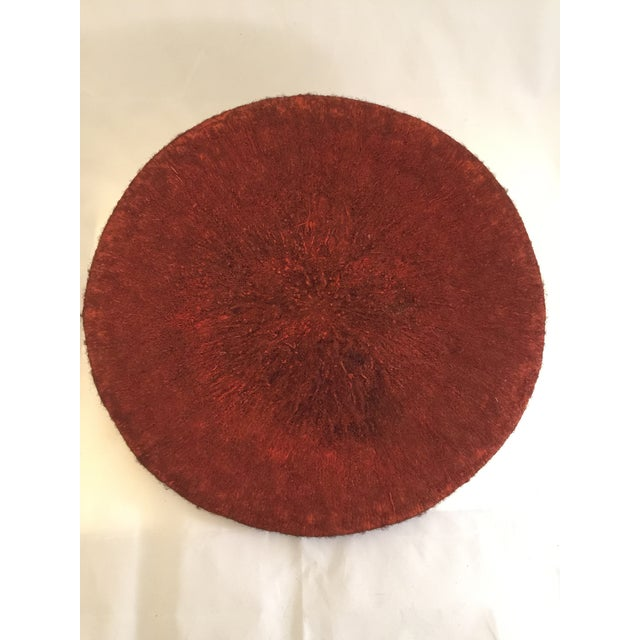 Antique South African Women's Hat For Sale In Chicago - Image 6 of 6