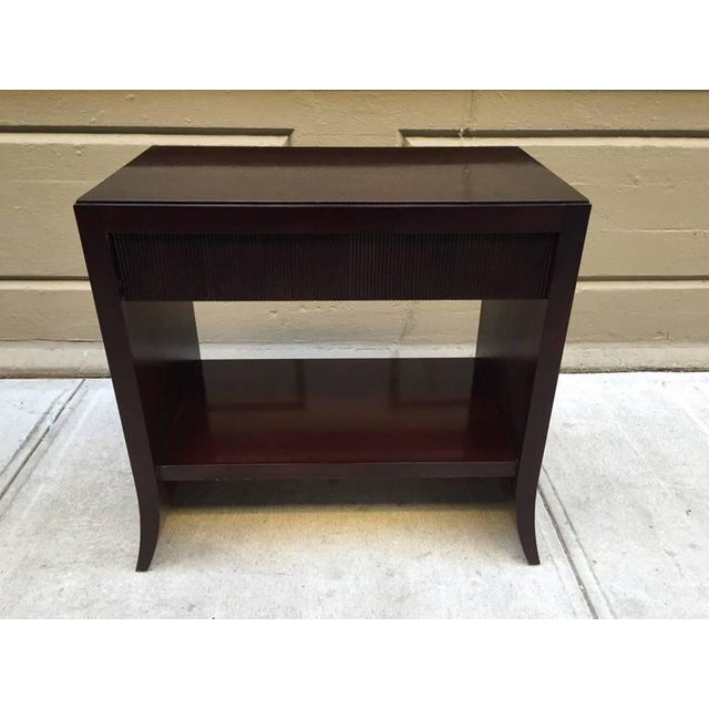 Barbara Barry Barbara Barry Console for Baker Furniture Company For Sale - Image 4 of 6