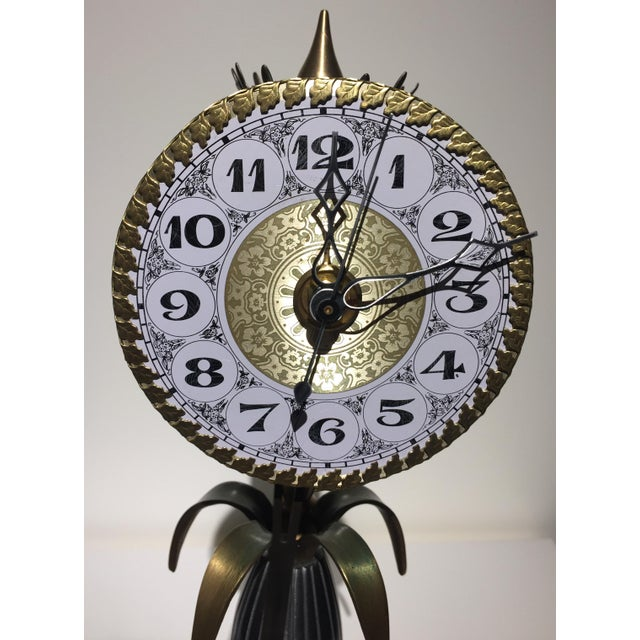 Victorian Massina Clock For Sale - Image 4 of 8