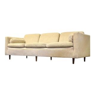 Mid Century Modern Sofa For Sale
