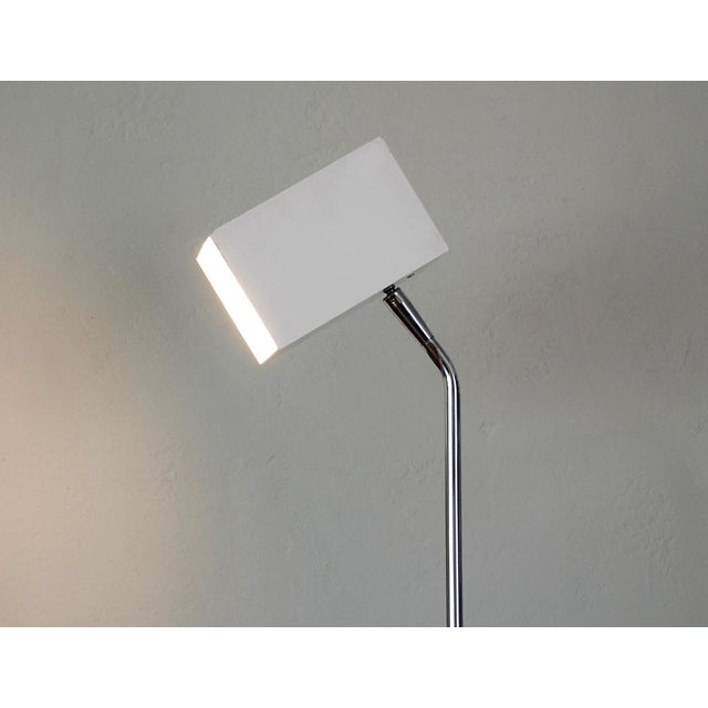Robert Sonneman Floor Lamp for George Kovacs - Image 7 of 9