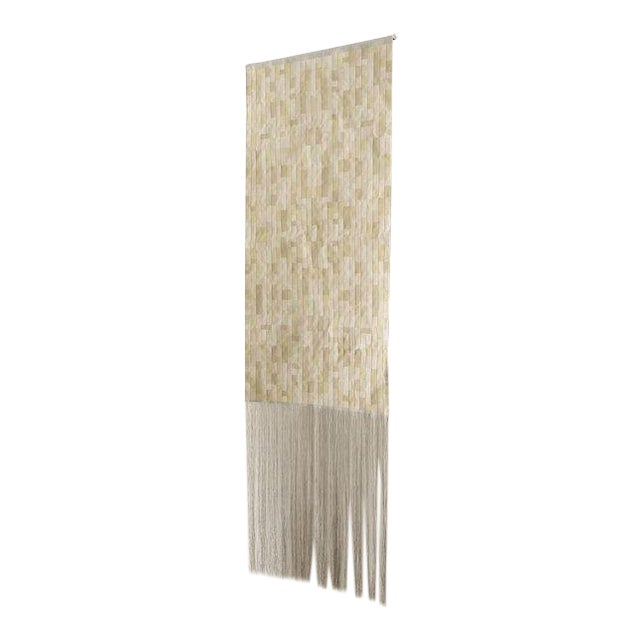 Oyyo Weaving 01 - White/Brown For Sale