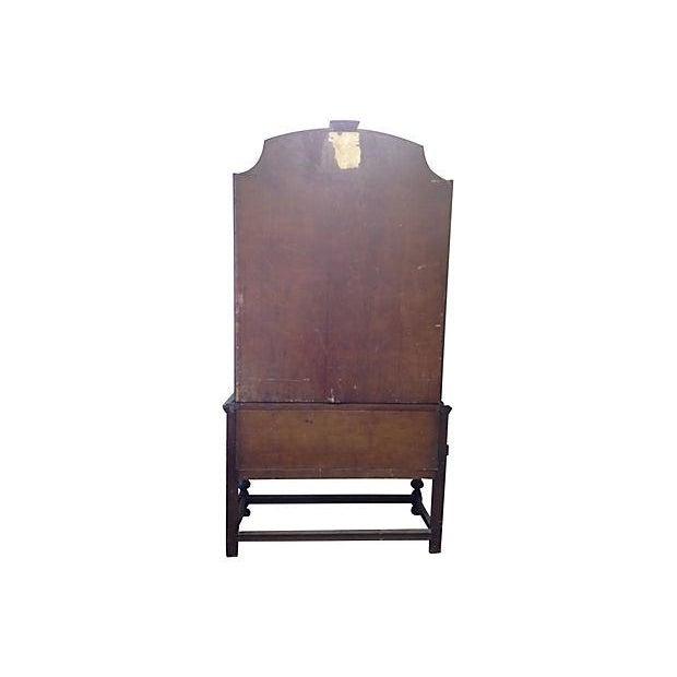 Glass Door China Cabinet - Image 5 of 8