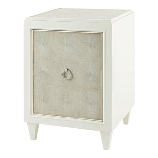 Century Furniture Taylor Door Nightstand For Sale