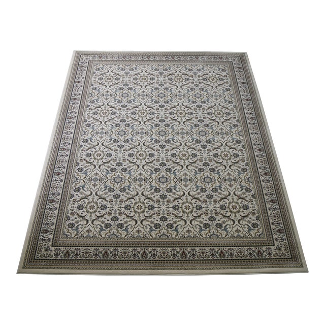 Traditional Herati Rug - 8' X 11' - Image 1 of 9