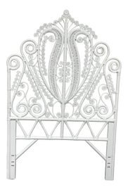 Image of Rattan Headboards