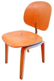 Image of Goldenrod Lounge Chairs