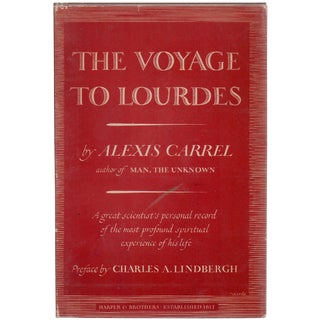 The Voyage to Lourdes For Sale