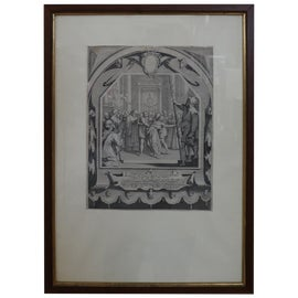 Image of French Prints
