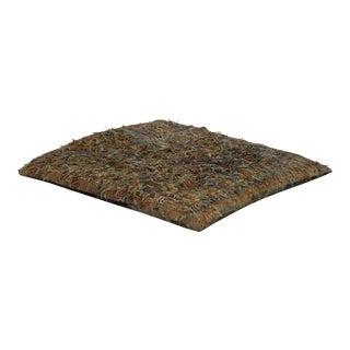 Designer Kilim Floor Pillow For Sale