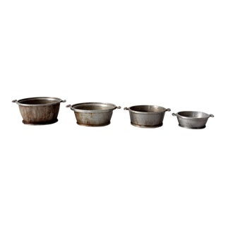 Mid-Century Guardian Service Cookware - Set of 4 For Sale