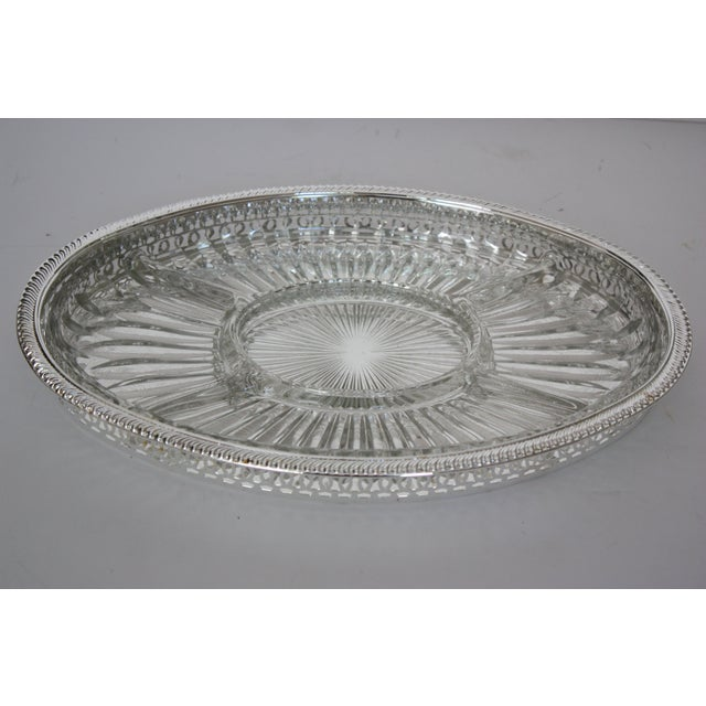 Mid-Century Relish Tray - Image 2 of 5