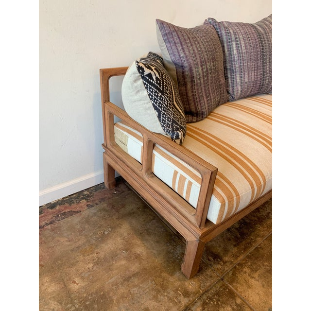 Mid-Century Modern Mid Century Stripped Down American Day Bed For Sale - Image 3 of 6