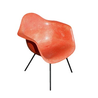 Herman Miller Shell Lounge Chair