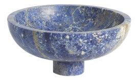 Image of Blue Decorative Bowls