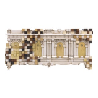 Covet Paris Piccadilly Sideboard For Sale