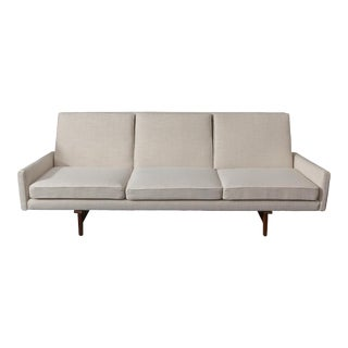 Jens Risom Sofa For Sale