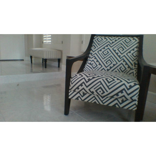 Jerome's Accent Chair - Image 2 of 3