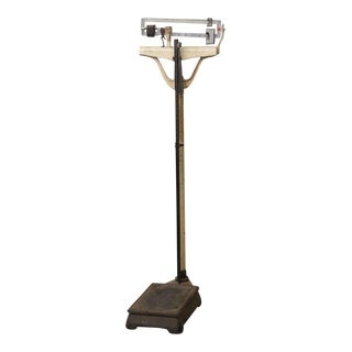 Doctors Standing Scale For Sale